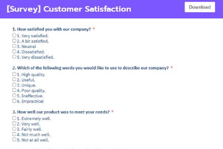 Fluent Forms customer satisfaction