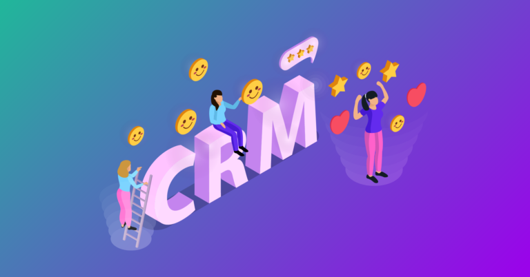 10 Ways a CRM System Can Improve Your Business