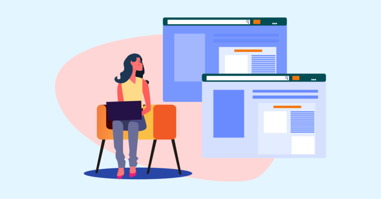 How to Create a Landing Page Easily in 2020