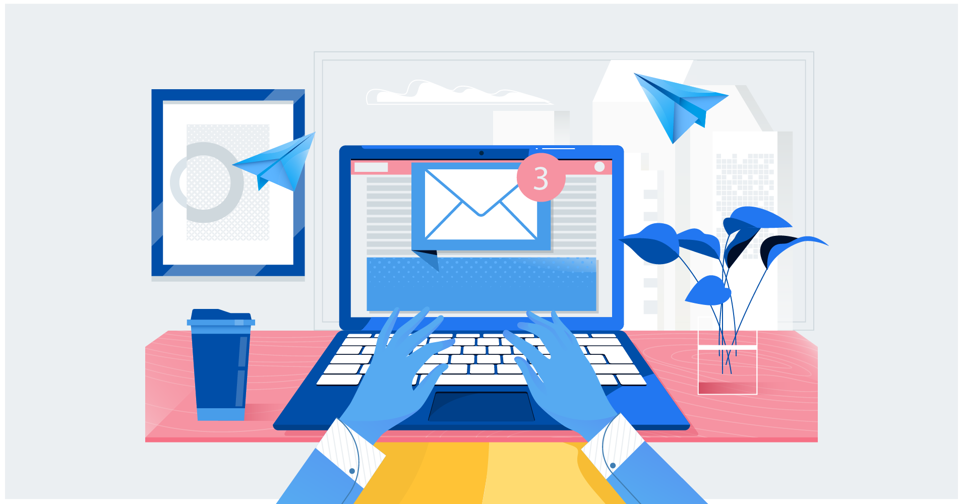 Email Marketing practices - do's & don'ts