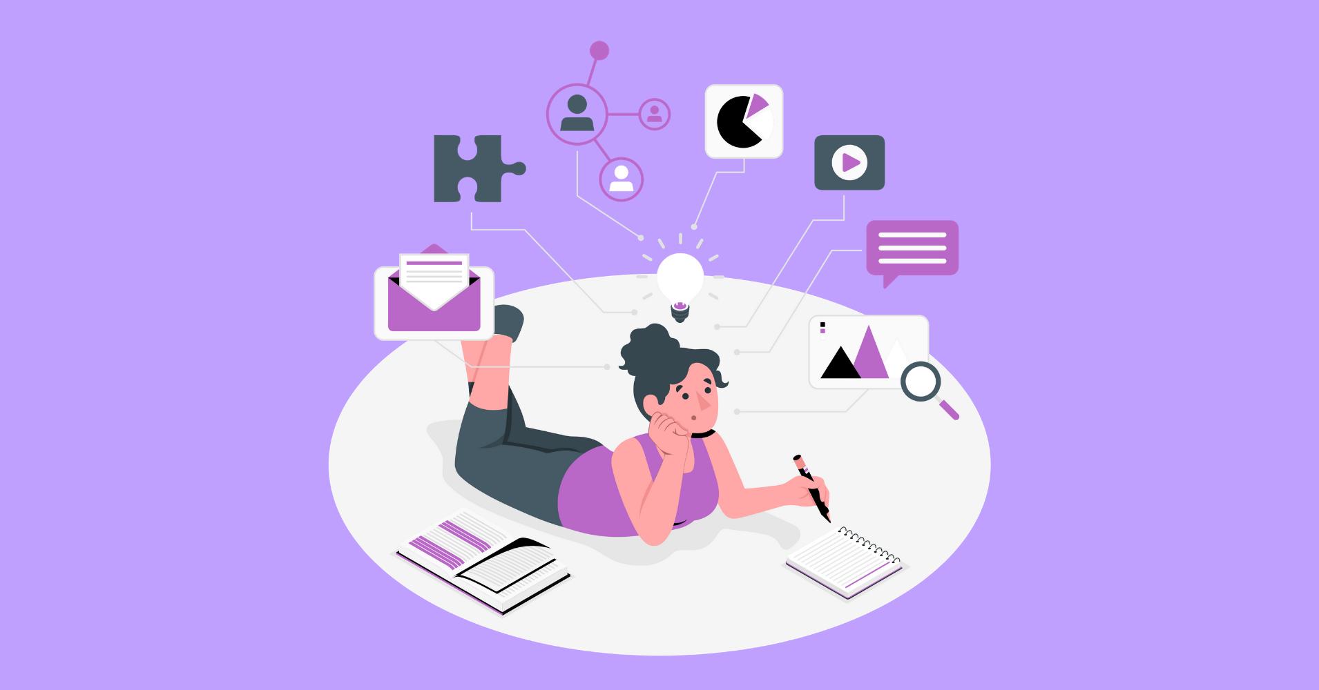 event marketing checklist
