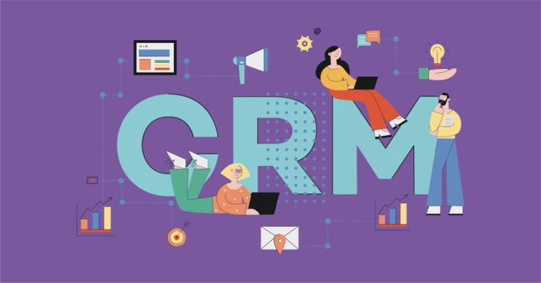 CRM Software: What's the Buzz About?