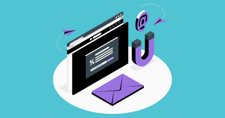 Grow Your Email List in WordPress with Moosend