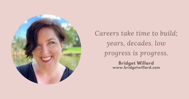 Women in WordPress: Featuring Bridget Willard