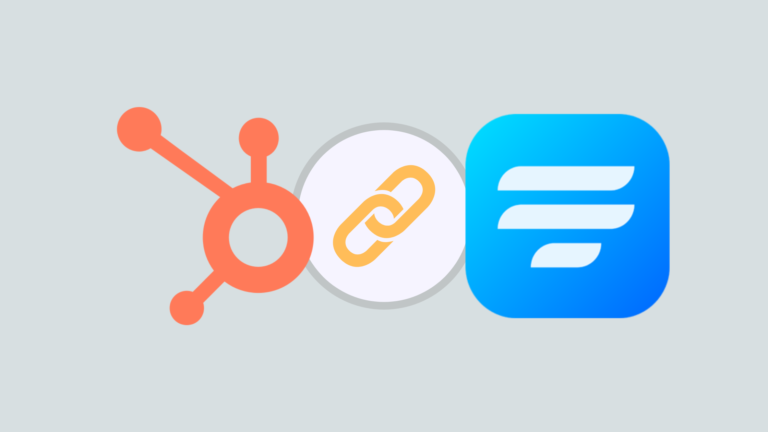 The Best Way to Connect WordPress to HubSpot CRM