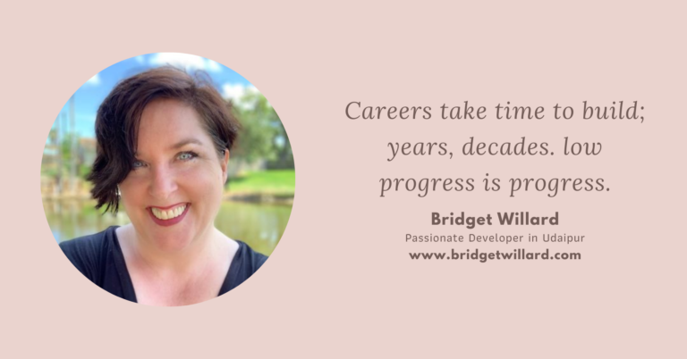 Women in WordPress: Featuring Bridget Willard