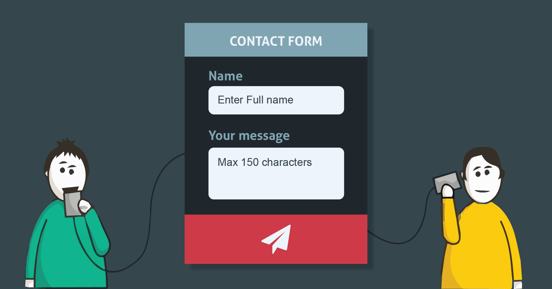 easy WordPress - contact forms - Fluent Forms