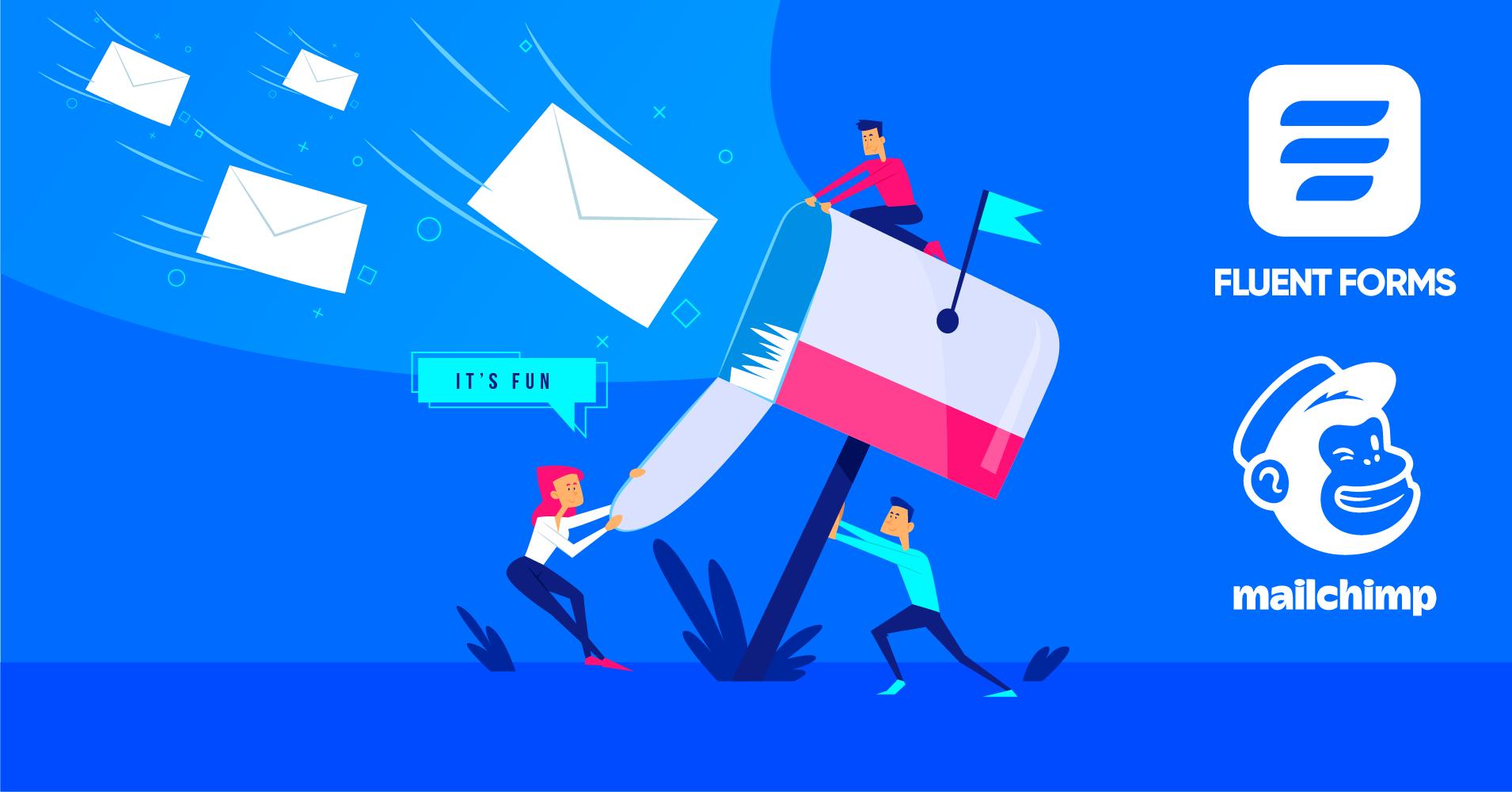 Mailchimp in WordPress
