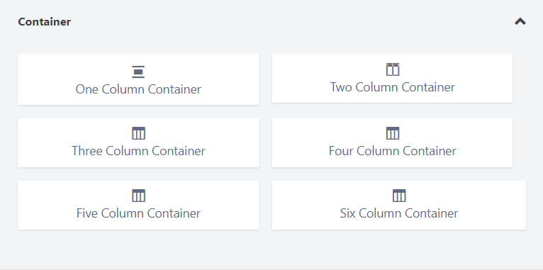 Fluent Forms offers free multi-column layout for upto 6 columns