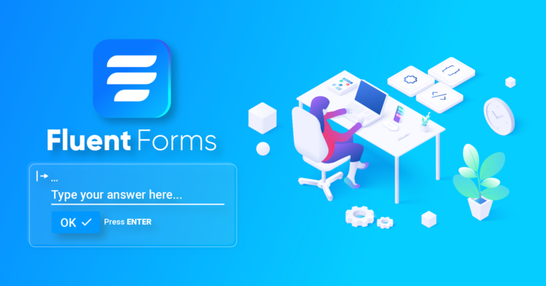 Make Your Forms Interactive with Fluent Conversational Forms