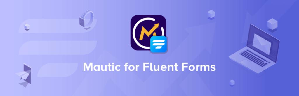 Mautic Integration For Fluent Forms