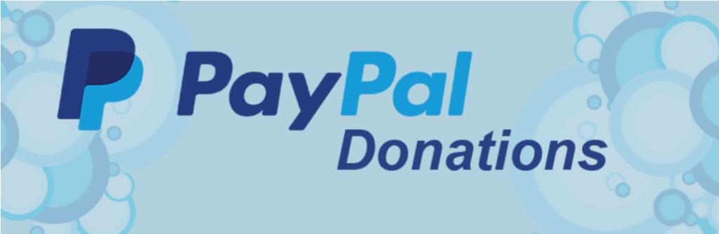 PayPal Donations - WordPress Donation Plugin