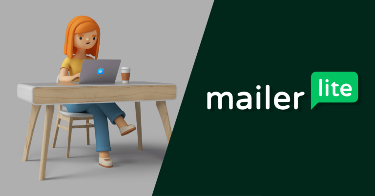 Grow Your Business with MailerLite Email Marketing Tool