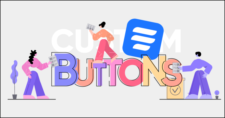 Make Your Forms Stand Out with Custom Submit Button Field of Fluent Forms