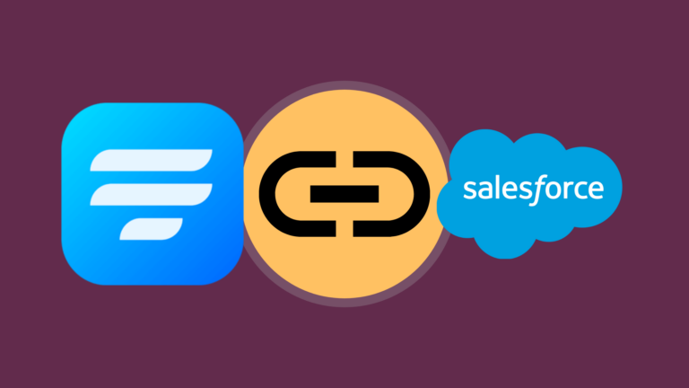 How to Integrate Salesforce in WordPress Contact Forms