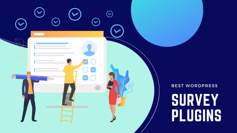 Best WordPress Survey Plugins (And Where To Find Them)