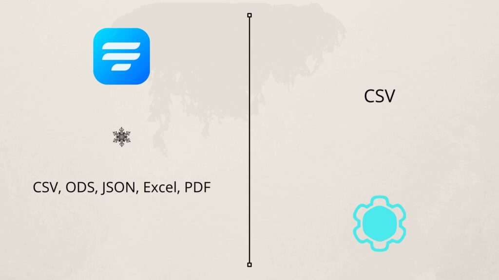 Export form data -  Contact Form by Supsystic vs Fluent Forms