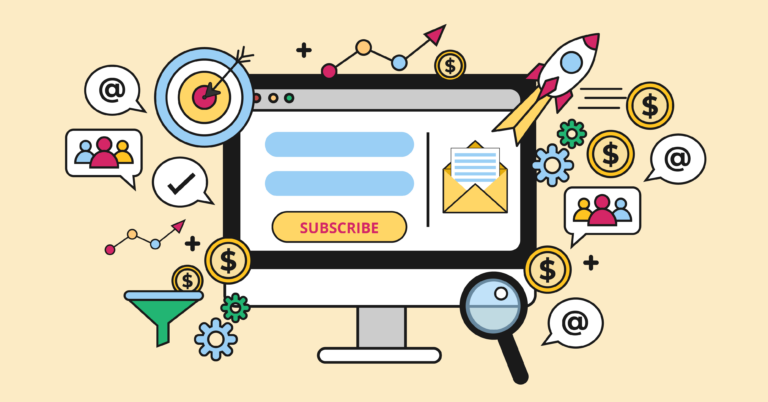 10 Opt-in Form Best Practices to increase conversion