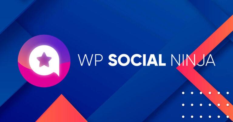 WP Social Ninja Review – The All-in-one Plugin for Social Feeds, Reviews, and Chats